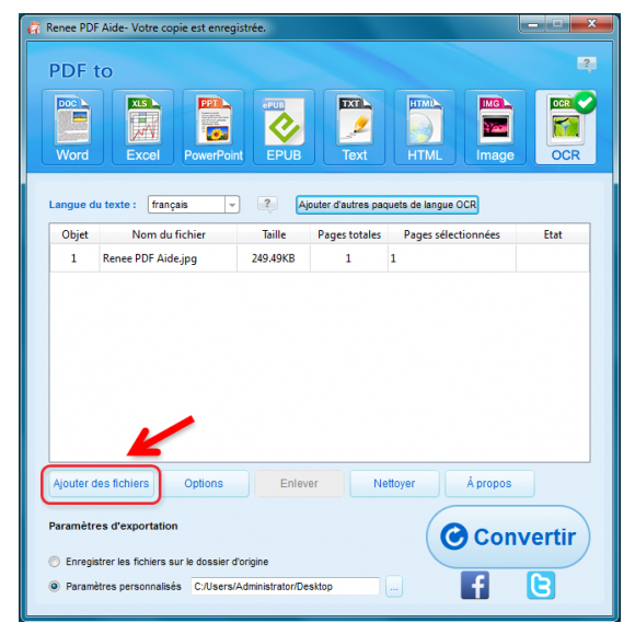 SCANSOFT OMNIPAGE GRATUIT