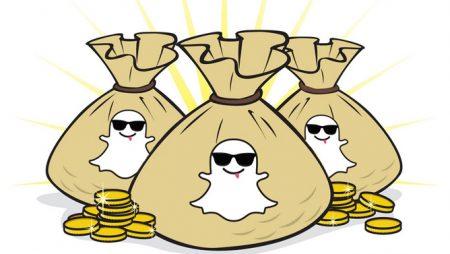Snapchat va proposer le ciblage par centre d'intérêt aux annonceurs