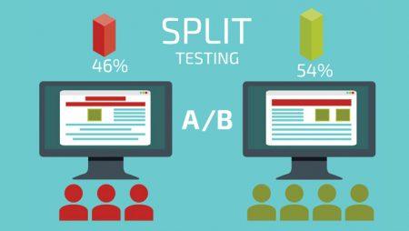 A/B testing, conditional testing et adapative content, le nouvel eldorado des professionnels du marketing