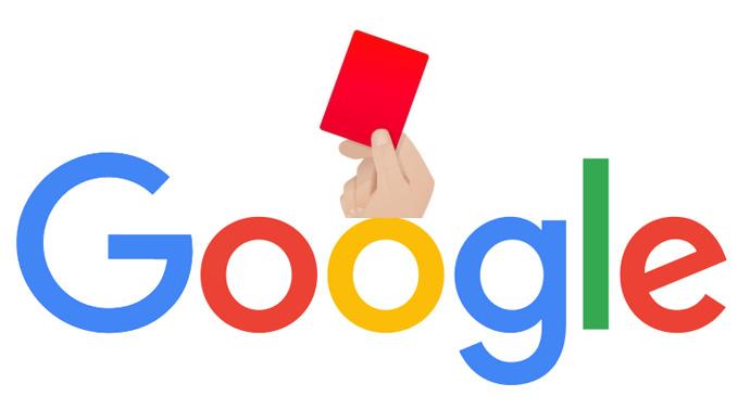 Des pénalités manuelles pour les sites proposant des widgets avec liens dofollow !