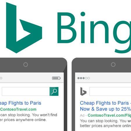 Les Bing Expanded Text Ads sont désormais déployées : comment ça marche ?