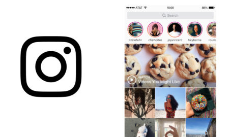 discover instagram stories