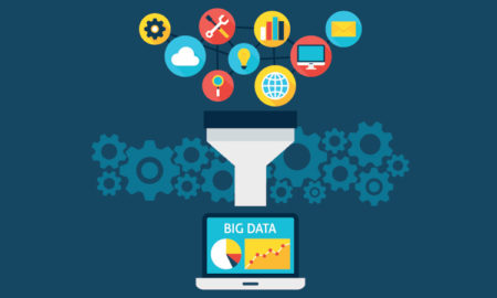 funnel tracking big data