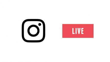 Instagram Live : le partage de vidéos en direct pour bientôt ?