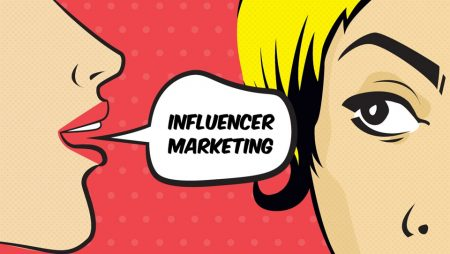 Marketing d'influence : un business (très) lucratif pour les influenceurs !