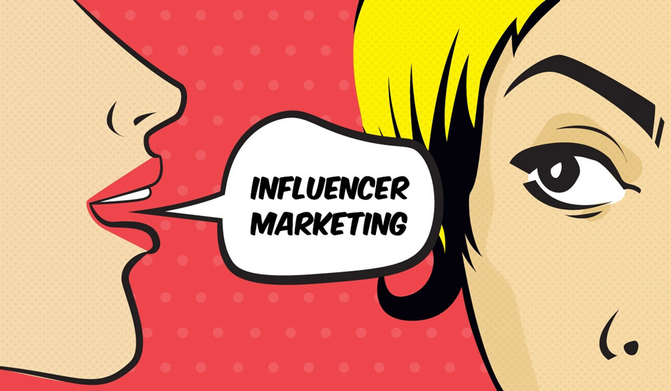Marketing d'influence : un business (très) lucratif pour les influenceurs !
