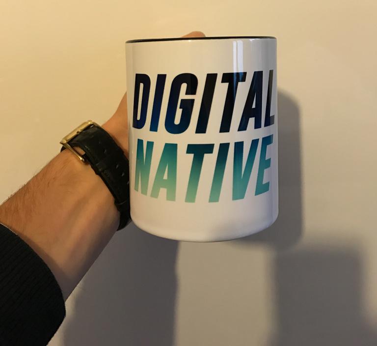 mug digital native