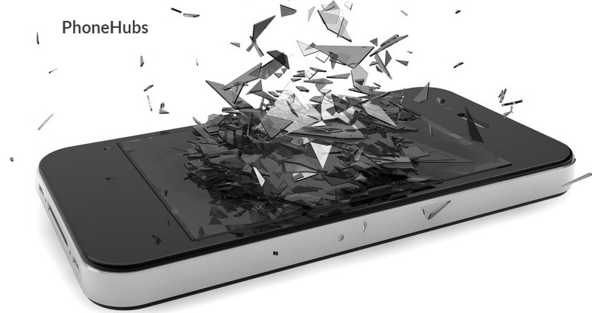 réparation smartphone PhoneHubs