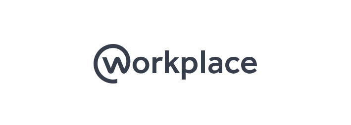 workplace facebook logo