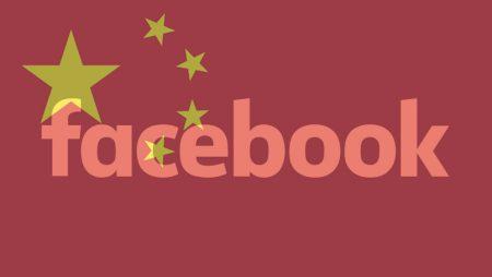 Facebook aurait developpé un outil de censure pour revenir en Chine !