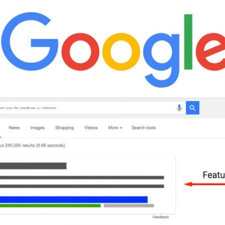 Featured Snippet Google : 5 questions / réponses sur la position 0 !