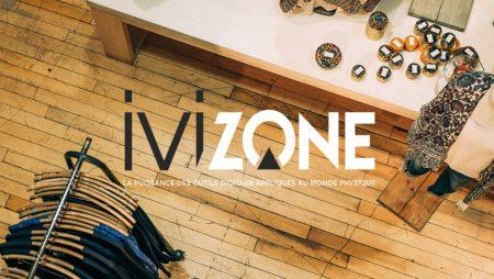 Ivizone, le Google Analytics du point de vente physique !
