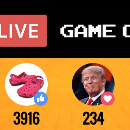 Sondages Live sur Facebook : Game Over pour l'utilisation des réactions !
