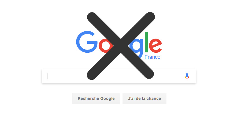 alternatives à google