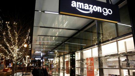 Amazon Go, la technologie au service de l'expérience client !
