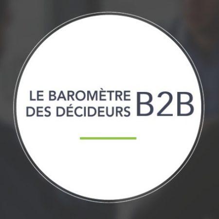 Marketing et Webmarketing B2B : état des lieux et tendances 2017 ! [Infographie]