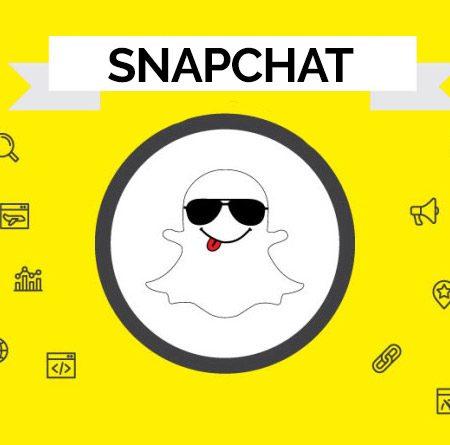 Tous les Chiffres 2016 de Snapchat en une infographie !