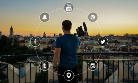 conseils vidéo social media
