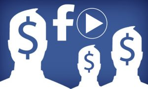 monétisation vidéo facebook