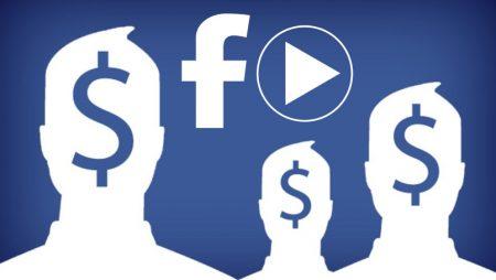 La monétisation des vidéos Facebook arrive !