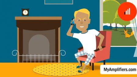 Amplificateur 4G : la solution pour améliorer efficacement sa réception 4G !