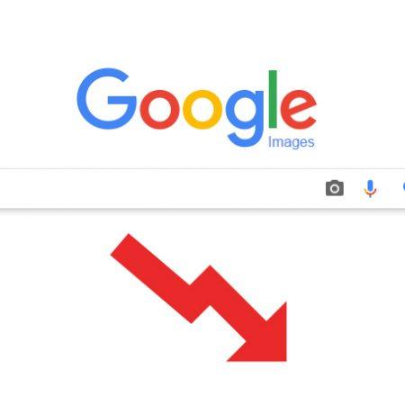 MAJ Google Images : voici comment analyser la perte réelle de trafic suite au 7 Février !