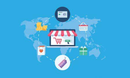 e-commerce international