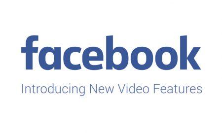 facebook nouveautés vidéos