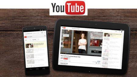 YouTube va revoir une partie de ses formats publicitaires !