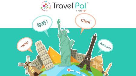 Travel Pal, le réseau social dédié aux voyageurs !