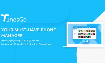 tunesgo backup android