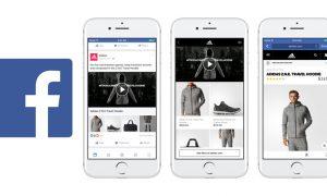 facebook collection