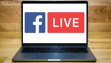 Partager un Live Facebook depuis un PC / Mac, c'est désormais possible !