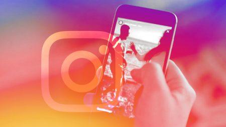 Les publicités dans les Stories Instagram sont désormais ouvertes à tous !