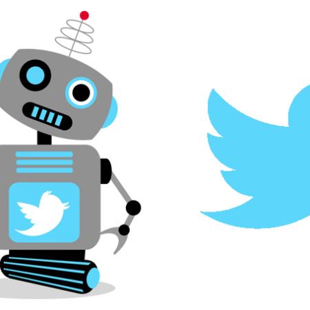 Twitter : près de 48 millions de comptes seraient des Bots !
