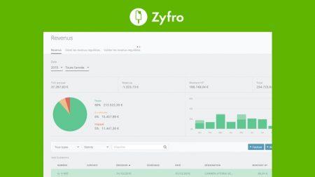 Zyfro : le logiciel qui rend votre facturation intuitive et agréable !
