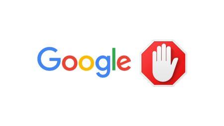 Google travaillerait sur son propre AdBlocker !