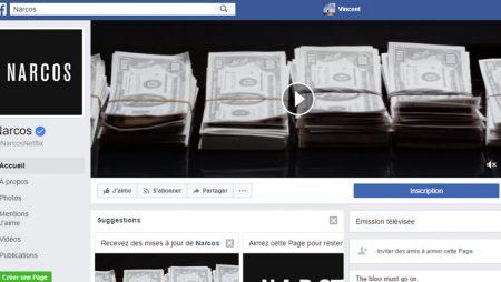 Nouveauté Facebook : les couvertures vidéo sont disponibles sur les pages !