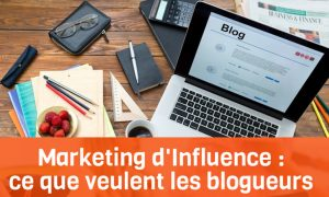 marketing influence blog