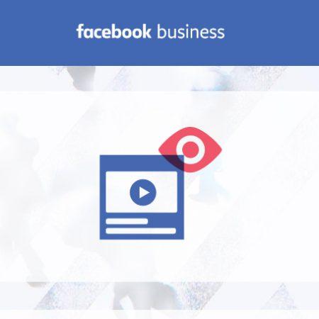 Facebook Ads : du nouveau pour l'analyse et l'achat de publicités vidéo !