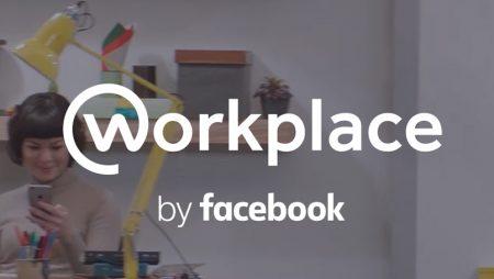 Workplace by Facebook : une version 100% gratuite arrive bientôt !