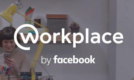 workplace facebook gratuit