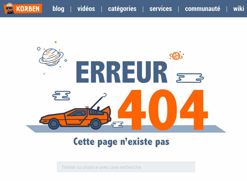 404 korben