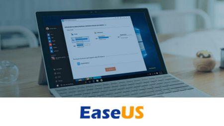 EaseUS Data Recovery Wizard : un logiciel gratuit pour récupérer des données perdues !