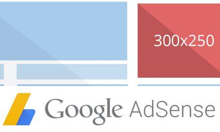 google adsense pub 300 x 250