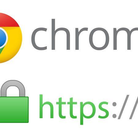 Google Chrome 62 : Tous les sites non HTTPS signalés «Non sécurisé» depuis Octobre 2017 !