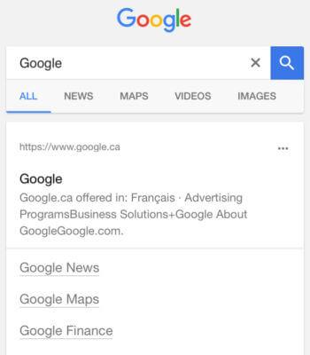 google test 5