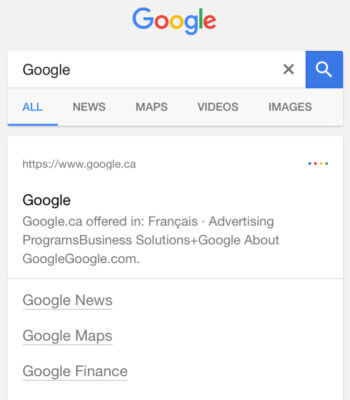 google test 9