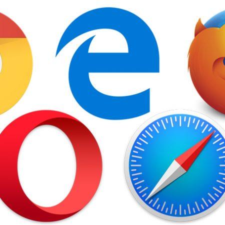 Parts de marché des navigateurs web en 2021 (France et Monde) : où en sommes-nous ?
