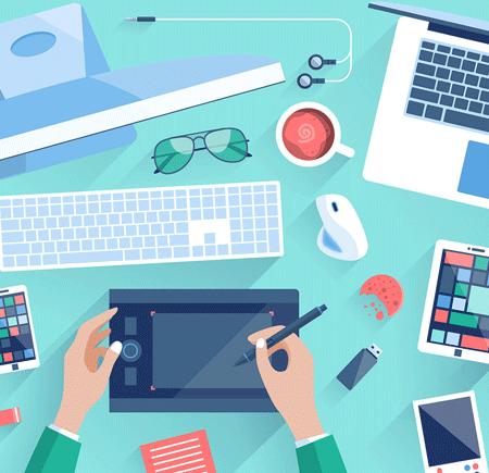 3 outils en ligne pour créer un logo au design professionnel !